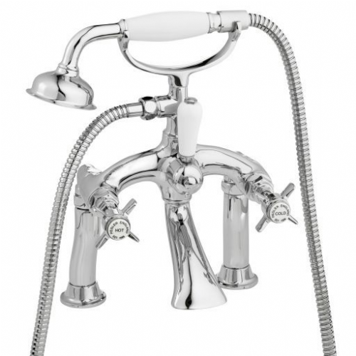 Sequel Bath Shower Mixer